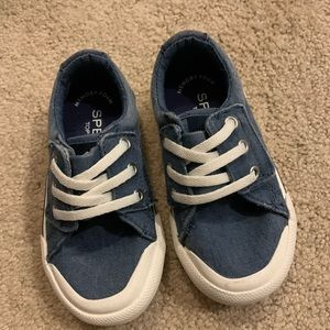 Sperry Toddler Boy Shoes